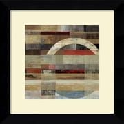 Amanti Art 'Industrial I' by Tom Reeves Framed Art Print