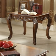 Woodbridge Home Designs Lambeth II End Table