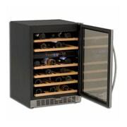 Avanti 46 Bottle Dual Zone Freestanding Wine Refrigerator