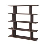 Wildon Home   67.5'' Standard Bookcase