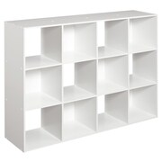 ClosetMaid Cubeicals 35.9'' Cube Unit; White