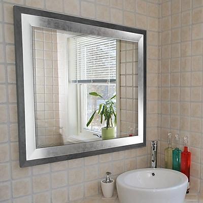 MCSIndustries Shabby Elegance Wall Mirror