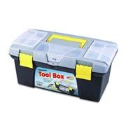 Superior Performance Compact Tool Box