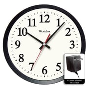 Westclox 14'' Wall Clock