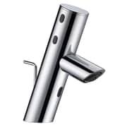 Cinaton Standard Bathroom Faucet; Chrome