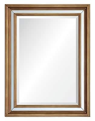 Ren-Wil Hudson Wall Mirror