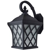 Beldi Brevent 1-Light Outdoor Wall Lantern