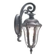 Beldi Sutton 1-Light Outdoor Wall Lantern