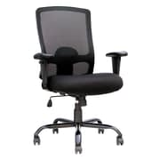 Eurotech Seating High-Back Mesh Executive Office Chair with Tilt Lock