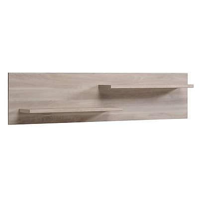Parisot Warren Floating Shelf; Silex Oak