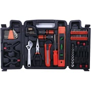 American Builder 104-piece Drill Bit Set