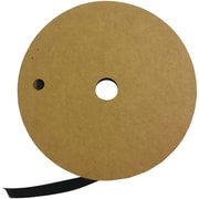 "American Terminal Black Heat-shrink Tubing, 25ft (.25"")"
