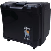 Ape Case Multipurpose Lightweight Stackable Box (medium;1 Latch)
