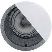 "Architech 6.5"" Kevlar Series 15 degrees -angled Frameless Ceiling Speaker"
