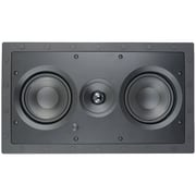 "Architech 5.25"" Premium Series 2-way Frameless LCR In-wall Speaker"