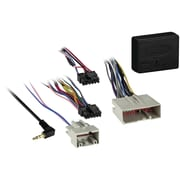 Axxess Basix Retention Interface (for Select 2007 & Up Ford Accessory & Navigation Output)