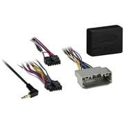 Axxess Basix Retention Interface (for Select 2007 & Up Chrysler Accessory & Navigation)