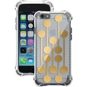 Ballistic iPhone 6/6s Retro Jewel Case (gold)