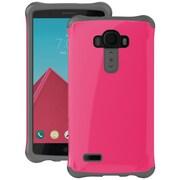 Ballistic LG G4 Urbanite Case (bright Pink/dark Charcoal Gray)