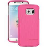 Body Glove Samsung Galaxy S 6 Edge+ Satin Case (cranberry)