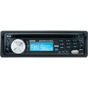 Boss Audio Single-din In-dash CD Receiver With Detachable Front Panel
