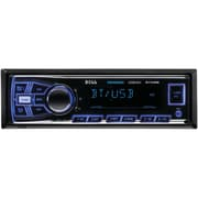 Boss Audio Single-din In-dash Mechless AM/FM Receiver System With Bluetooth & Speakers