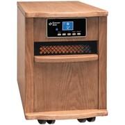 Comfort Zone Quartz Heater (HBCCZ2011O)