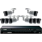 Lorex 16-channel 1080p HD DVR With 1TB & 8 1080p Security Cameras