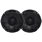 "Mb Quart Discus Series Coaxial Speakers (6.5"")"