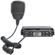 Midland 40-mile Micromobile Fixed-mount GMRS 2-way Radio With Magnetic Mount Antenna