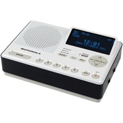 Motorola Desktop AM/FM Weather Radio