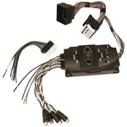 PAC Amp Integration Interface With Harness For Select 2010 & Up GM Vehicles