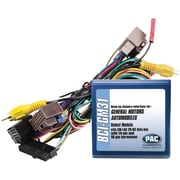 PAC Backup Camera Interface For GM Vehicles With Navigation Radios