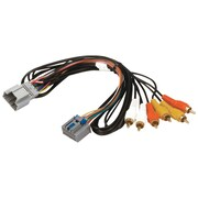 PAC GM SUV Rear-video Retention Cable