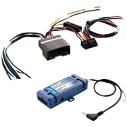 PAC All-in-one Radio Replacement & Steering Wheel Control Interface (for Select Chrysler Vehicles With CANbus)