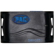PAC Steering Wheel Control With CANbus