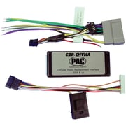 PAC Radio Replacement Interface (for Chrysler Vehicles With No Factory Amp)