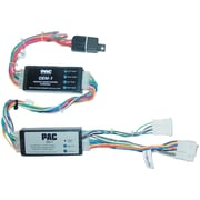 PAC OnStar Interface (for Bose-equipped Vehicles)