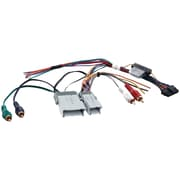 PAC All-in-one Radio Replacement & Steering Wheel Control Interface (for Select GM Vehicles)