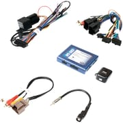 PAC All-in-one Radio Replacement & Steering Wheel Control Interface (for Select GM Vehicles With OnStar)