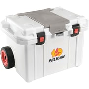 Pelican 55-quart Tailgater Wheeled Cooler
