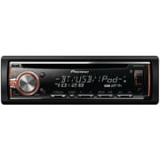 Pioneer Single-din In-dash CD Receiver With Mixtrax, Bluetooth, Siri Eyes Free, USB, Pandora Internet Radio Ready
