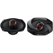 """Pioneer Pro Series 6"""" X 9"""" 600-watt 2-way Speakers"""