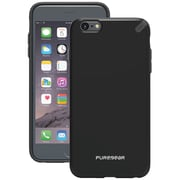 Pure Gear iPhone 6/6s Slim Shell Case (black)