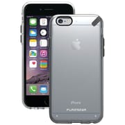 Pure Gear iPhone 6/6s Slim Shell Case (clear/black)
