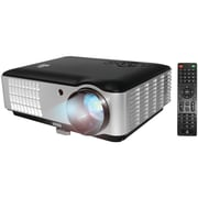 Pyle Home HD 1080p 2,800-lumen Home Theater Multimedia Digital Led Projector