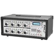 Pyle Pro 8-channel 800-watt Bluetooth Mixer