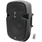Pyle Pro Bluetooth 1200-watt iPod PA Speaker System