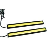 Race Sport Plasma LED Vision Series DRL Fog Lights