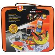 Safeto Go Family Travel Emergency Kit